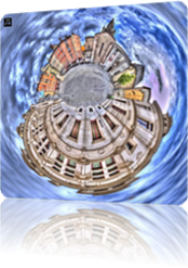 Vign_Wee_planet_Place_Saint_Andre_yannick_martin_photographe_grenoble